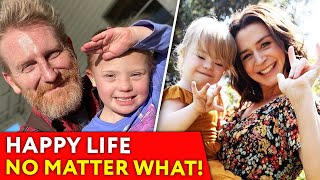 These Famous Parents of Kids With Down Syndrome Change The World | ⭐OSSA