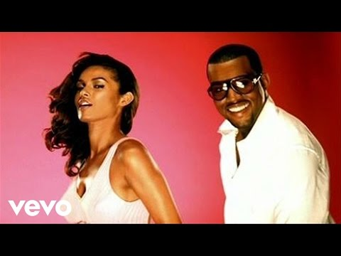 Kanye West - Gold Digger Ft. Jamie Foxx video