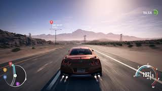 Need for Speed Payback [ AliHii5 Gameplay ] Part 47