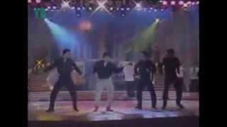 Los Bailes de Juan Gabriel