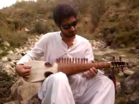 Rabab By Jankhan video