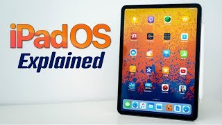 iPadOS 13: Everything you NEED to know in 6 minutes