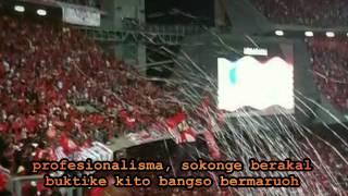 download lagu Ultras Kelantan - The Red Mania - Gomo Kelate gratis