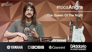 Watch Angra Queen Of The Night video