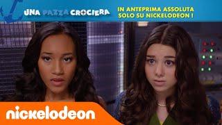 Una pazza crociera con Kira Kosarin | Trailer | Nickelodeon