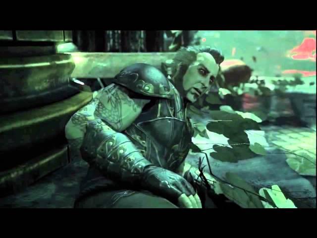 Batman: Arkham City film CZ - Fénix ProDabing