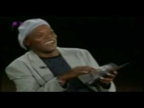 Samuel L Jackson talks about Star Wars