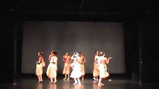 Khokababu - Naacho 2011: Talaash, Bengali(Girls) piece