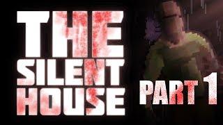 MANIACAL GARDENER | The Silent House #1
