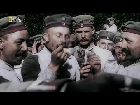КОП по ПЕРВОЙ МИРОВОЙ. Шурфим полковые помойки немецких солдат. Фильм 54.