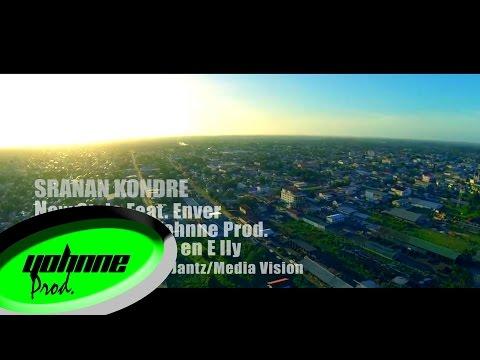 New Style Ft. Enver - Sranan Kondre Official Video 2014