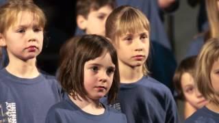 Cantaré Children's Choir Calgary: Celebrate the Seasons 2010