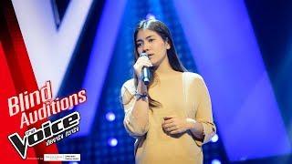 แท๊ตเช่อ - โอ๊ย โอ๊ย - Blind Auditions - The Voice Thailand 2018 - 24 Dec 2018