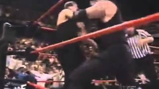 WWF Raw is War (1999) - The Undertaker vs Vince McMahon - 5/31/99