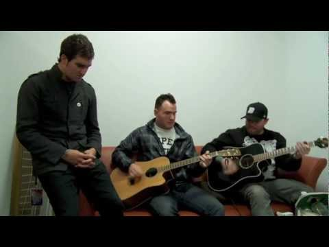 """ATP! Acoustic Session: New Found Glory - """"Something I Call Personality"""""""