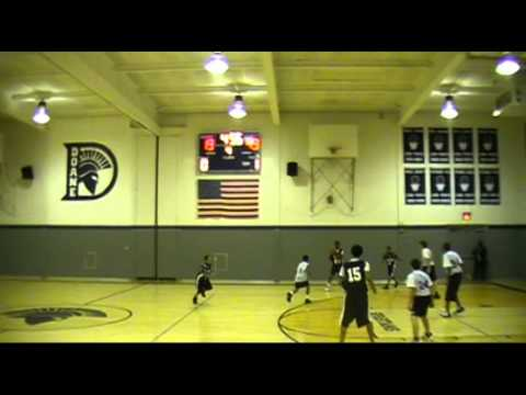 Life Center Academy Middle School Game