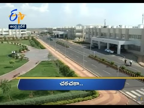 Andhra Pradesh | 4th October 2018 | Ghantaravam 9 AM News Headlines