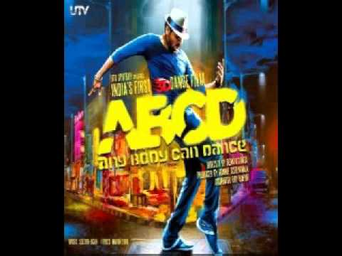 Sadda Dil Vi Tu (ga Ga Ga Ganpati) | Abcd | Full Song video