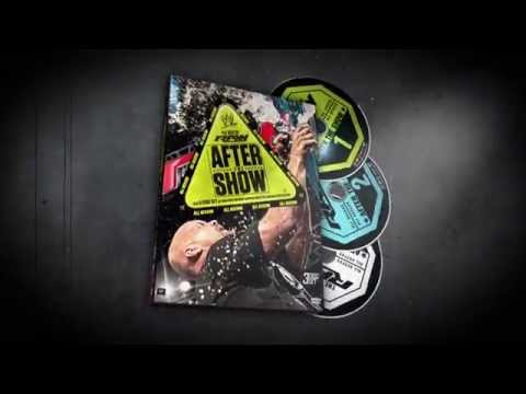 Best of RAW After the Show - Available NOW on DVD and Blu-ray