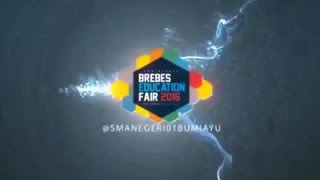 Promotion Video - Brebes Education Fair 2016