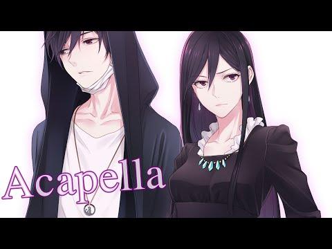 Nightcore - Acapella [Male Version]