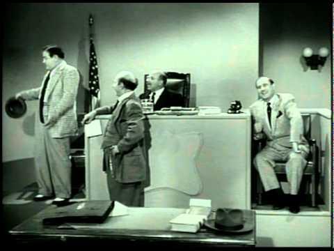 Abbott & Costello - TELEVISION
