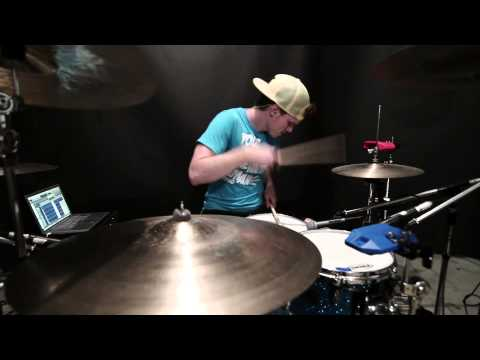Katy Perry - Wide Awake - Philj Drums video