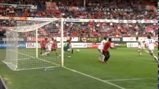 CA Osasuna 2 - Albacete 1