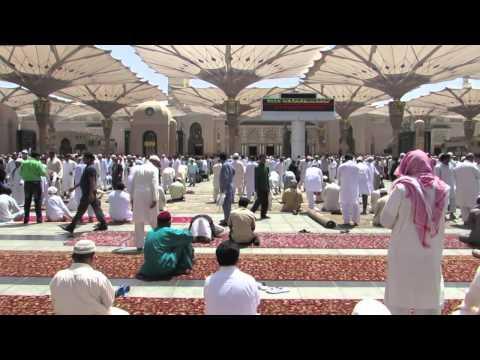 Ep 4   Omar in Al Madinah, Saudi Arabia   inacitynearyou.net   Vlog