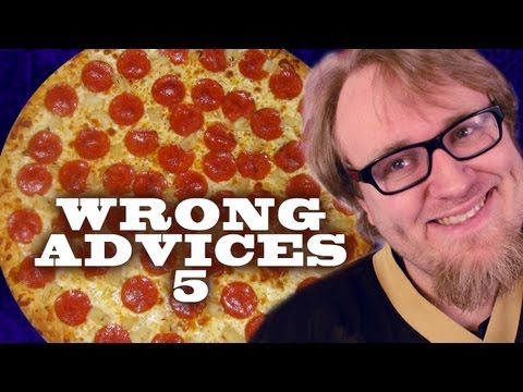 Penis Envy - Wrong Advices #5