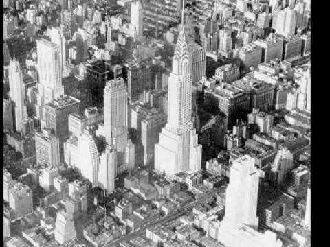 ARQUITECTURA -THE CHRYSLER BUILDING. NY