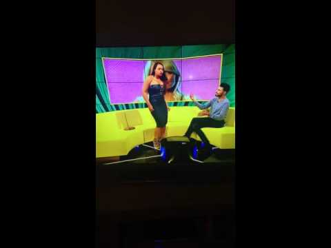 LATEYSHA BIG BROTHER TWERK FAIL! EPIC LIVE FAIL