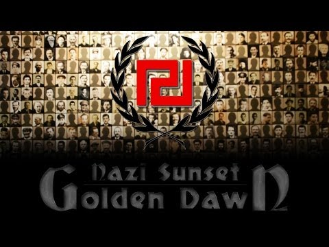 The Golden Dawn And Greece's Forgotten Nazi History - Trailer