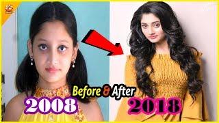 দেখুন পুজা চেরি কতটা বদলে গেছে | Puja Cherry Before and After 2018 | Puja Cherry Transformation