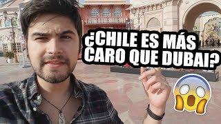 download musica ¿CHILE ES MÁS CARO QUE DUBAI? - FABIO TORRES