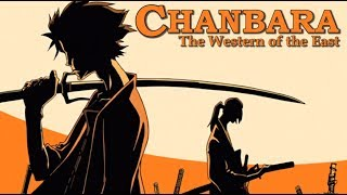 Chanbara - The Western of the East
