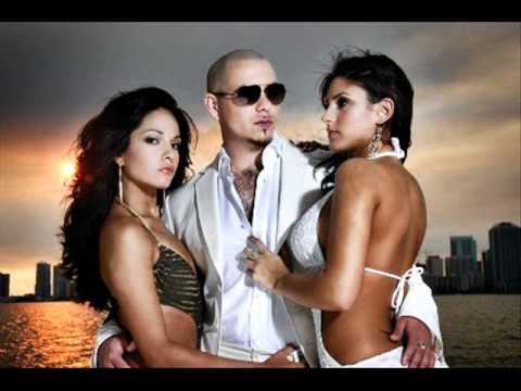 Give me Everything -- Pitbull feat Ne-Yo, Afrojack &amp; Nayer