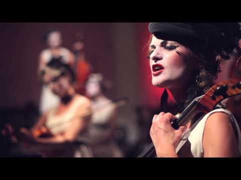 Dakh Daughters Rozy / Donbass (live acoustic)