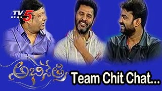 abhinetri-movie-team-sharing-success-prabhu-deva-tamanna-kona-venkat-a-l-vijay-tv5-news
