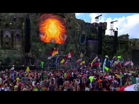 TomorrowWorld 2014 | Yves V