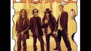 Watch Firehouse The Nights Were Young video