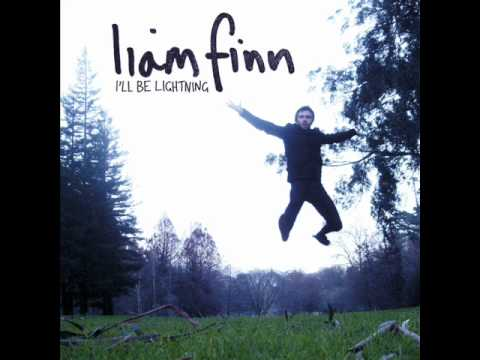 Liam Finn - Fire In Your Belly
