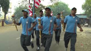 Sadbhav Jyotyatra - Gondal to Atladra & Mahelav to Atladra