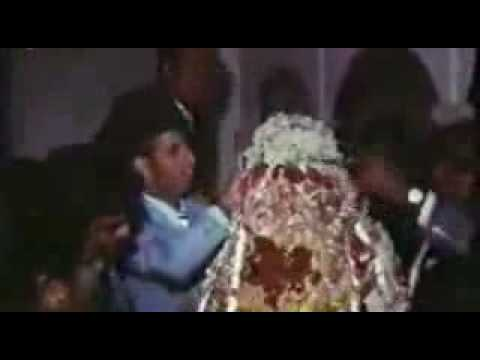 MOHD RAFI Family-LIVE-(Extremely Emotional)-Ghar Se Dola Chala-Audio+Video-The Never Died.flv