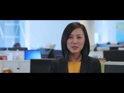 J.D. Power Asia Pacific Branding Commercial