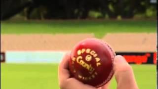 Shane Warne   How to bowl the magic ball