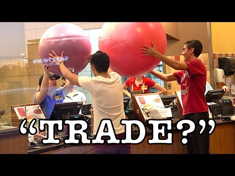 Returning Products to the Wrong Store Prank!