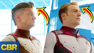 15 Strange Rules Every Avenger Must Follow In The MCU