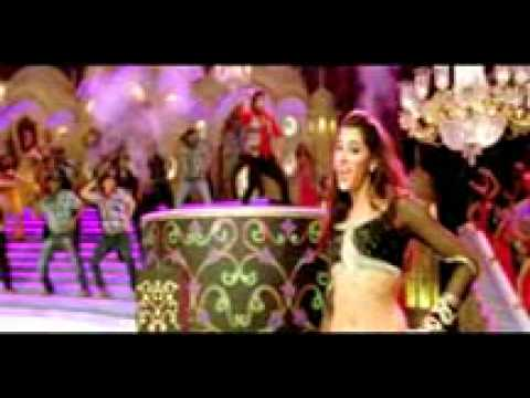 Dhating Naach Song, Shahid  And Nargis. video