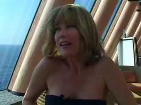 Nancy Brilli: faccio la moglie tradita!